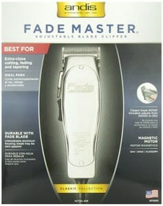 Andis Fade Master with Fade Blade Hair Clipper