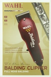 Wahl Professional 8110 5-star Series Balding Clipper