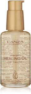 LANZA Keratin Healing Hair Treatment