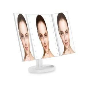 best affordable 3 way mirror