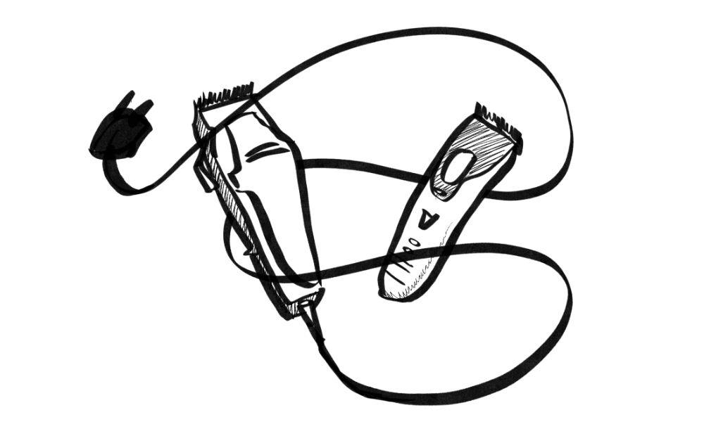 corded vs cordless clipper